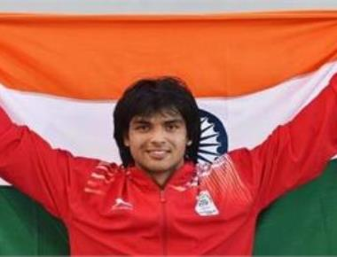 Neeraj named India's flag-bearer for Asian Games opening ceremony