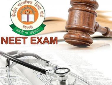 Only 712 opted to take NEET in Kannada