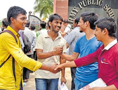 State students fare well in ComedK exam; Bengaluru boy emerges topper