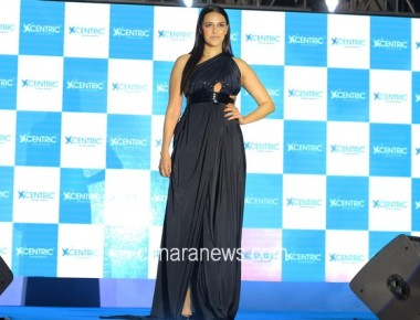 Neha Dhupia's Exclusive Interview At  CENTRIC Brand Smartphones Launch