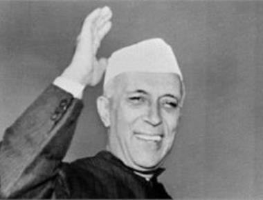 VP, PM pay tributes to Nehru on birth anniversary
