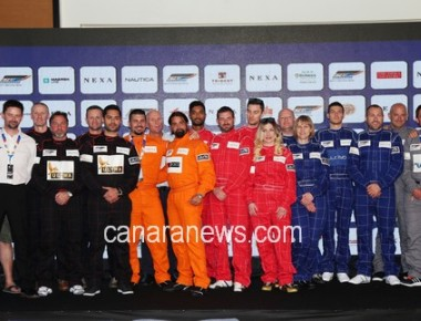Six Teams and the World's best Pilots for Inaugural NEXA
