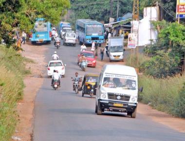 NHAI invites bids to prepare DPR for bypass