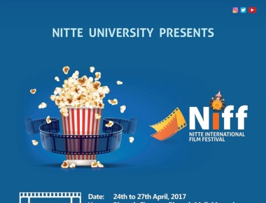 Nitte University to host four-day International Film Festival
