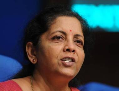Mangaluru to have start-up incubation centre: Sitharaman