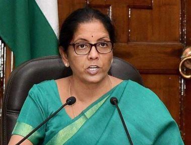 Nirmala backstabbing Karnataka: NSUI