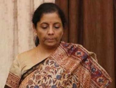Congress restless over Rafale deal since it couldn't make money: Nirmala