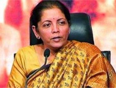 Govt to come out with definition of ecommerce: Nirmala
