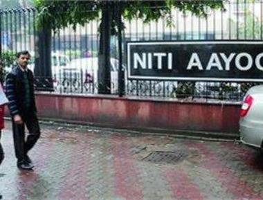Niti Aayog lists promoting digi-payments as achievement
