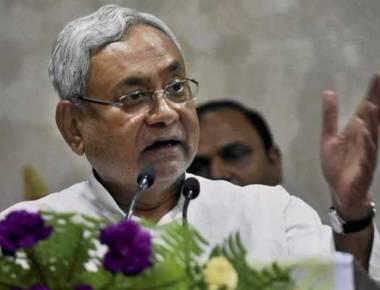 With Latest Attack, Nitish Kumar Leaves Door Open On Bihar Alliance