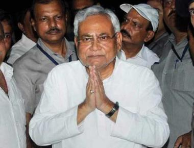 Nitish Kumar Resigns As Bihar Chief Minister, Says 'Conscience Pricked Me'