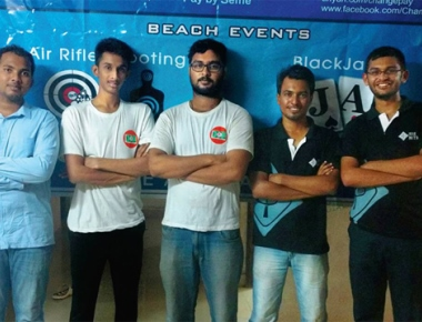 NITK students invent Change Pay
