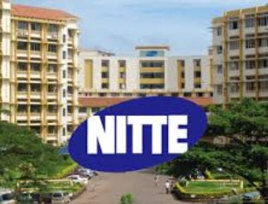 BSc (Honours) in Biomedical Science to be offered in Nitte University
