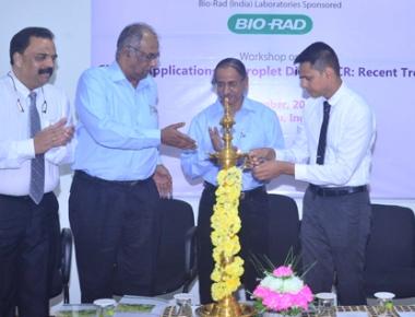NITTE University launches third generation liquid biopsy ddPCR