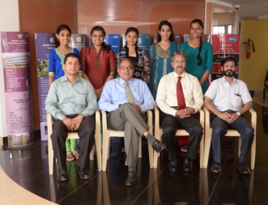Nitte University sends student delegation to Mizoram