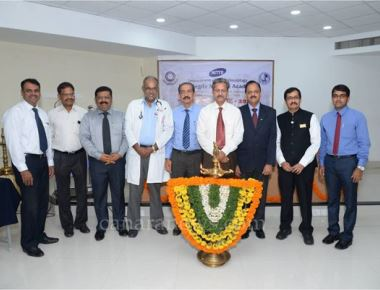 Two-day seminar on paediatric anaesthesia held at Nitte