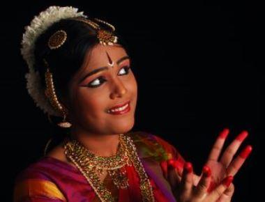 NrityaKaveri presents  BharataNatyam Arangetram of Sheoli Ghosh Biswas