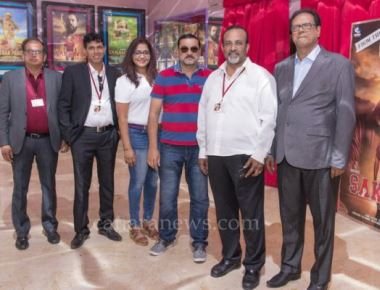 """Noshibacho Khell"" creates record in Abu Dhabi special screening"