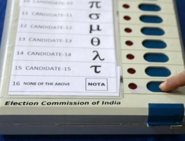 Over 25,000 opted for NOTA in Dakshina Kannada, Udupi