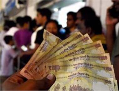 99.3% of junked Rs 500, Rs 1,000 notes returned to banks: RBI