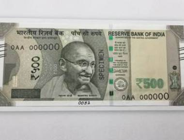 No new Rs 500 notes in Karnataka yet