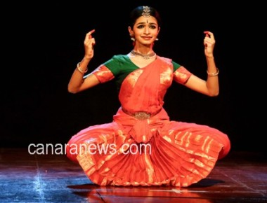 Nrityaangan organises splendid Manthana third edition