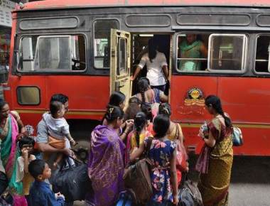 Diesel subsidy for ST buses being considered: govt.