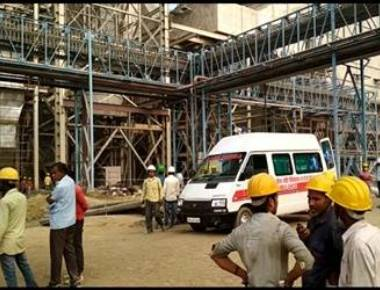 UP NTPC blast: Death toll rises to 22, probe ordered