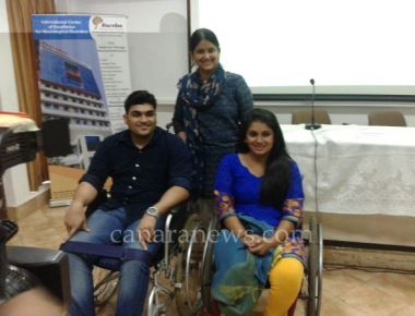 NeuroGen Helps Virali Modi and Hutaib Adib To Come Back To Life & Stand On Their Own Feet