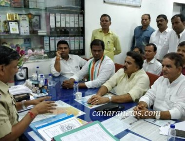 Nirupam seeks criminal plaint against BJP leader