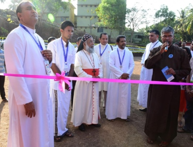 Bishop of Calicut wants people to love nature
