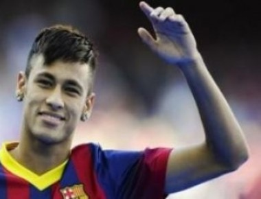 Neymar will be the best footballer in the world, says Forlan