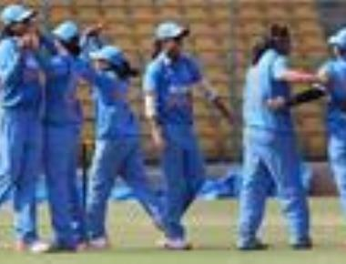 Pramod Madhwaraj congratulates Indian women's cricket team