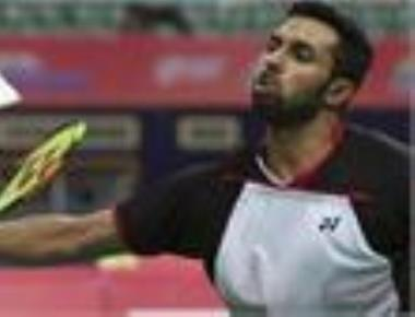 NZ Open: Prannoy, Kashyap and Ajay in fray
