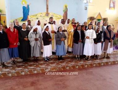 Mount Carmel Feast 2020 Songea at Mpandangindo, Tanzania