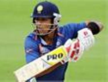 Upbeat India A eye series in second unofficial ODI