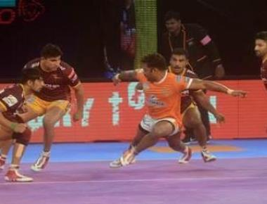 PKL 5: Pune eliminate UP to keep play-off hopes alive
