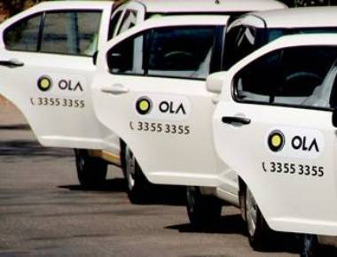 Ola to add over 5,000 CNG cabs in Delhi