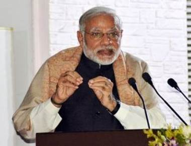 Modi reiterates call for simultaneous polls, seeks debate