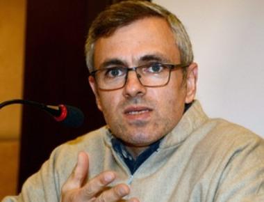 Omar slams critics, asks why can''t we praise PM''s excellent speech