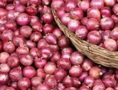 Delhi lists shops selling subsidized onions