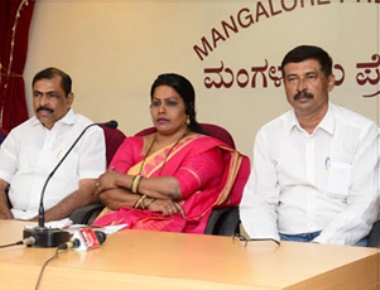 Mayor Kavitha Sanil says online payment of property tax and water bill in 4 months