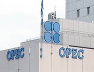 Crude prices fall as OPEC fails to cut quota