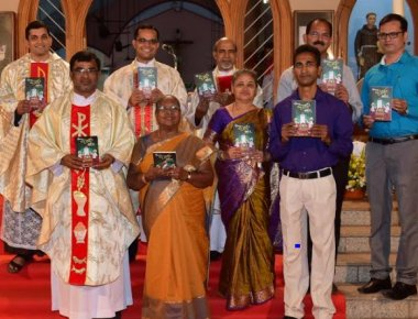 Open Hassye Surgery, collection of Konkani satire released