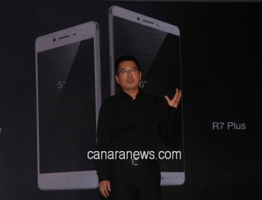 OPPO announces launch of R7 Plus and R7 Lite with Full Metal Uni-body