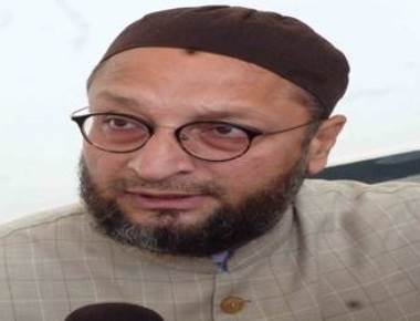 Government going soft in terror cases: Owaisi