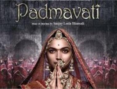 Watch films as films, don't go into history: Naqvi on Padmavati row