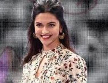 'Padmavati' experience extremely exhausting: Deepika