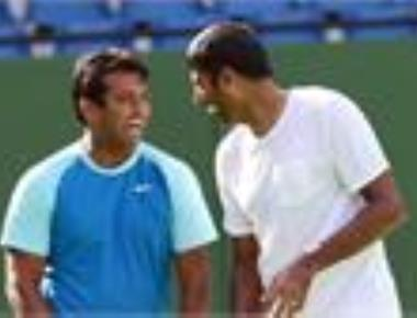 Paes, Bopanna set to face off in US Open mixed doubles semis