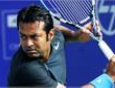 Paes wins first title of season in Challenger tournament